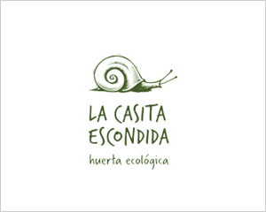 Logo LA CASITA ESCONDIDA